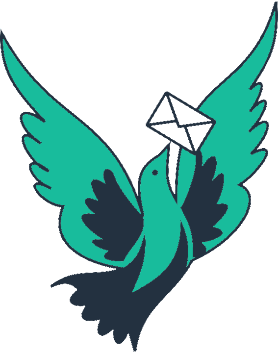 Kolumba mail logo